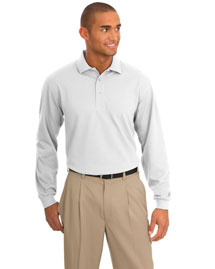 Port Authority TLK455LS Tall Rapid Dry? Long Sleeve Polo at bigntallapparel