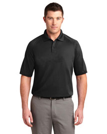 Port Authority K525 Mens Dry Zone Ottoman Polo Sport Shirt at bigntallapparel