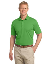 Port Authority TLK527 Men Tall Tech Pique Polo