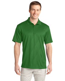 Port Authority K548 Men Tech Embossed Polo