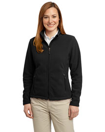 Port Authority L217 Women WoValue Fleece Jacket