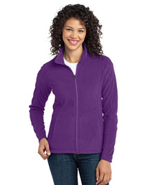 Port Authority L223 Ladies Microfleece Jacket at bigntallapparel