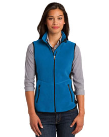 Port Authority L228 Women Rtek Pro Fleece Fullzip Vest