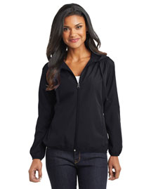 Port Authority L305 Women WoHooded Essential Jacket