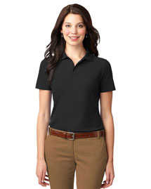 Port Authority L510 Women Stain-Resistant Polo