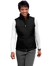 Port Authority L709 Women Puffy Vest