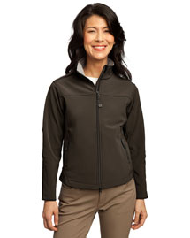 Port Authority L790 Women WoGlacier Soft Shell Jacket