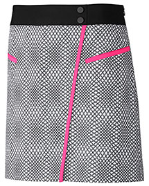 Cutter & Buck LAB07006 Women Vivienne Skort at bigntallapparel