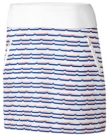 Cutter & Buck Lab07035  Maris Print Skort