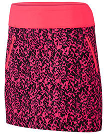 Cutter & Buck LAB07036  Gaia Print Skort at bigntallapparel