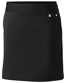 Cutter & Buck LCB04740 Women Cb Drytec Coast Skort at bigntallapparel