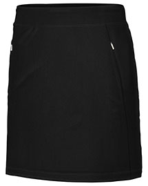 Cutter & Buck Lcb07124 Women Shannon Knit Skort