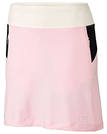 Cutter & Buck LCB07133  Maia Colorblock Skort at bigntallapparel