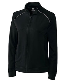 CB DryTec Edge Full Zip at bigntallapparel