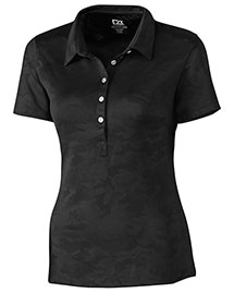 Cutter & Buck LCK08641 Women S/S Phoenix Polo