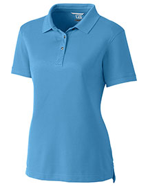 Cutter & Buck LCK08685 Women Advantage Polo