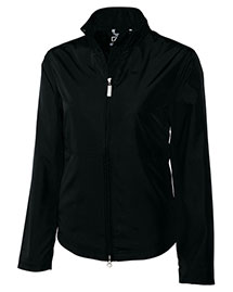 Cutter & Buck LCO09888 Women Cb Weathertec Bainbridge at bigntallapparel