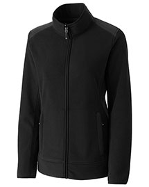 Cutter & Buck Lco09990 Women Cedar Park Full Zip