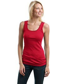 Port Authority Lm1004 Women Concept Rib Stretch Tank