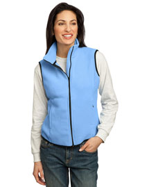 Port Authority Lp79 Women R-Tek Fleece Vest