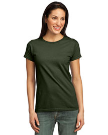 Port & Company LPC50ORG Women Organic Cotton T-Shirt