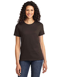 Port & Company LPC61 Ladies Essential T-Shirt at bigntallapparel