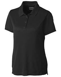 Clique/New Wave Lqk00035 Women Oslo Piqu' Lady Polo