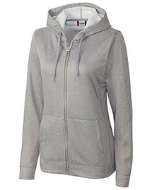 Clique/New Wave Lqk00046 Women Lady Vaasa Full Zip Hoodie