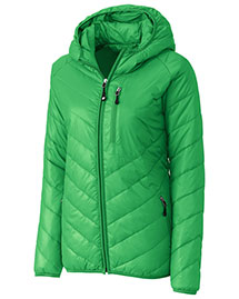 Clique/New Wave Lqo00020 Women Crystal Mountain Lady Jacket