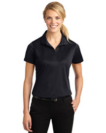 Sport-Tek LST650 Ladies Micropique Sport-Wick Polo at bigntallapparel