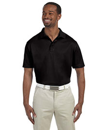 Harriton M315 Mens 4 Oz Polytech Polo at bigntallapparel