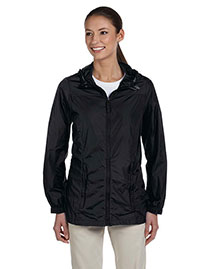 Harriton M765w Women Essential Rainwear