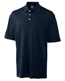 Cutter & Buck MCK00421 Men Cb Drytec Elliott Bay Polo at bigntallapparel