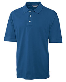 Cutter & Buck MCK02482 Men Tournament Polo