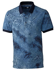 Cutter & Buck MCK09239 Men S/S Comet Polo
