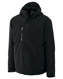 Cutter & Buck MCO00874 Men Cb Weathertec Sanders Jacket