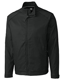 Cutter & Buck Mco00945 Men Cb Weathertec Blakely Full Zip