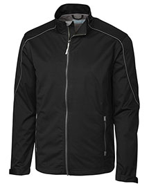 Cutter & Buck Mco00950 Men Cb Weathertec Opening Day Softshell