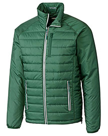 Cutter & Buck MCO09818 Men Barlow Pass Jacket at bigntallapparel
