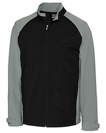 Cutter & Buck Mco09846  Summit Full Zip
