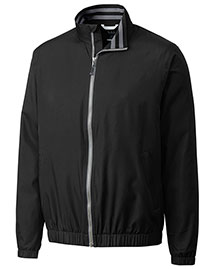 Cutter & Buck MCO09853  Nine Iron Full Zip Jacket