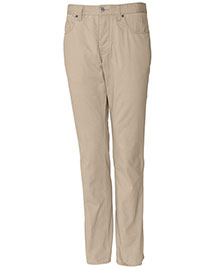 Cutter & Buck Mdb00014 Men Pike Five Pocket Pant