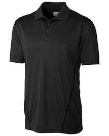 Clique/New Wave Mqk00043 Men Ice Sport Polo