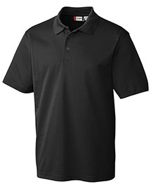 Clique/New Wave Mqk00052 Men Malmo Pique Polo