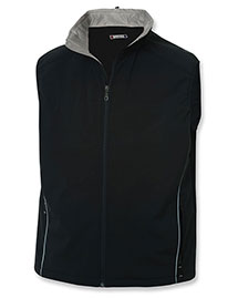 Clique/New Wave MQO00009 Men Softshell Vest