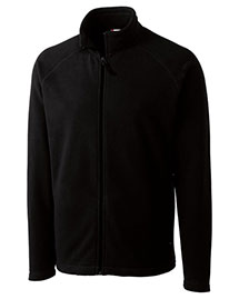 Clique/New Wave Mqo00028 Men Summit Full Zip Microfleece