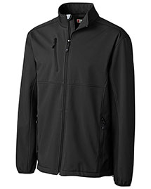 Clique/New Wave MQO00056 Men Narvik Colorblock Softshell