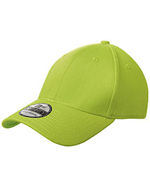 New Era NE1000  Structured Stretch Cotton Cap