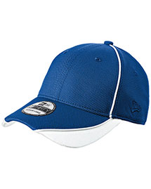 New Era NE1050  Contrast Piped Bp Performance Cap