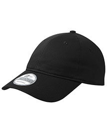 New Era NE201 Mens Adjustable Unstructured Cap at bigntallapparel